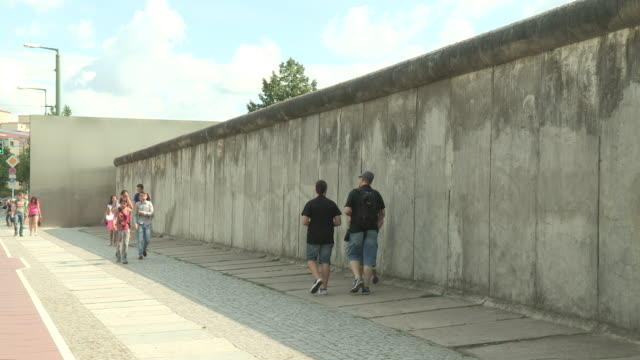 Cold War Wall, Berlin