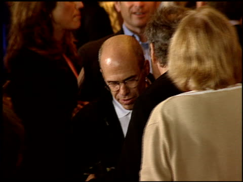 collateral premiere at the 'collateral' premiere at orpheum theatre in los angeles, california on august 2, 2004. - orpheum theatre stock videos & royalty-free footage