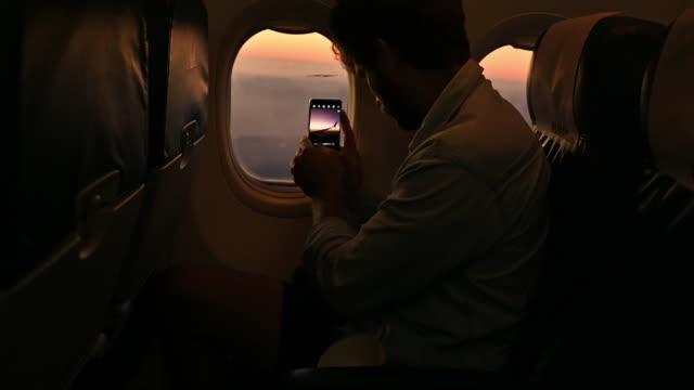 vidéos et rushes de recueillir des souvenirs partout dans le monde - à bord