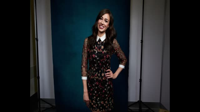 Colleen Ballinger attends the 9th Annual VidCon US at Anaheim Convention Center on June 21 2018 in Anaheim California