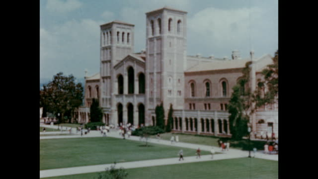 1947 Colleges of Los Angeles