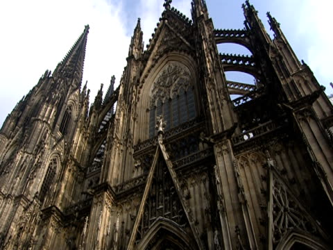 LA, TD, Cologne Cathedral, Cologne, Germany