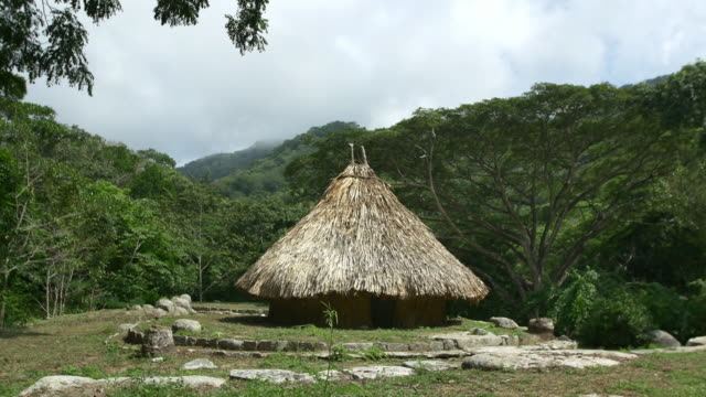 colombia indians - tayrona national park stock videos and b-roll footage