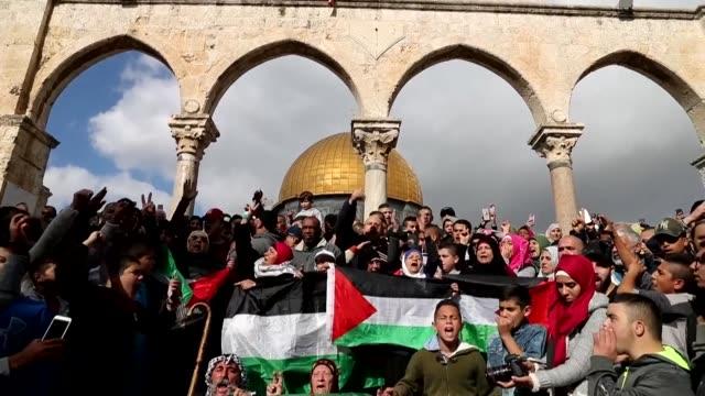 colombia reconocio sorpresivamente el estado palestino pales tino libre independiente y soberano en una de las ultimas decisiones que tomo el... - palestina stock videos and b-roll footage