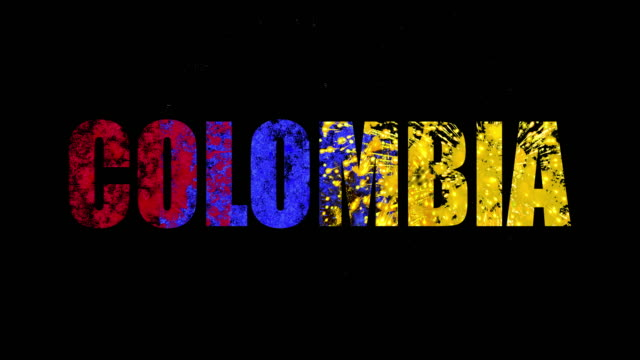 colombia. - independence stock videos & royalty-free footage