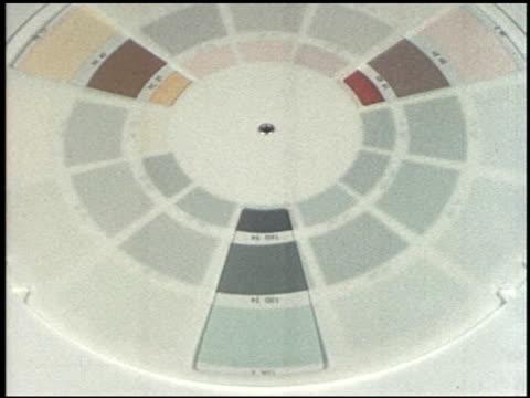 color harmony for your home - 16 of 19 - この撮影のクリップをもっと見る 2122点の映像素材/bロール