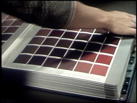 color harmony for your home - 6 of 19 - この撮影のクリップをもっと見る 2122点の映像素材/bロール