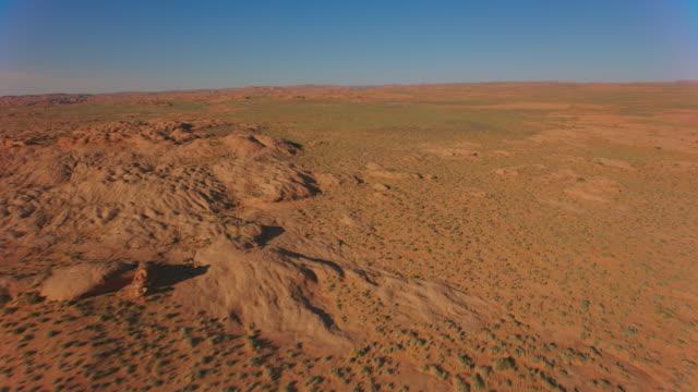 aerial colorado plateau - colorado plateau stock videos & royalty-free footage