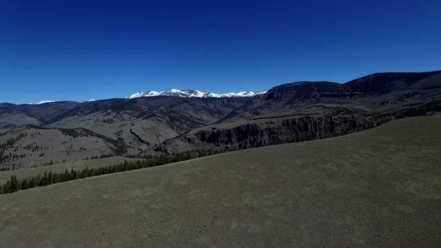 Colorado Rockies, Continental Divide and Rio Grande National Forest