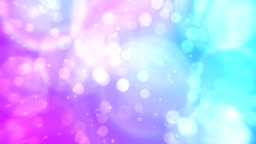Colorful holographic gradient. Abstract rainbow background in multicolor gradation. Modern loop animation.