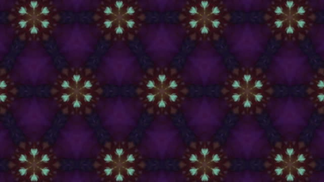 colorful of  kaleidoscope