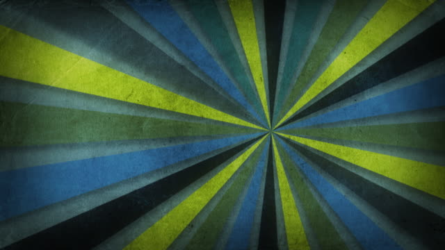 colorful retro background - 1940 stock videos & royalty-free footage