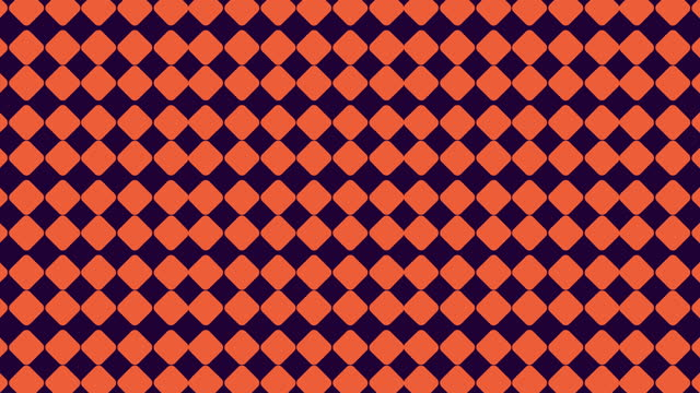 colorful seamless geometric shape patterns background- funny cartoon - square stock videos & royalty-free footage
