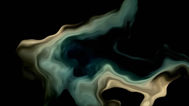 colors in motion - marbled effect stock videos & royalty-free footage