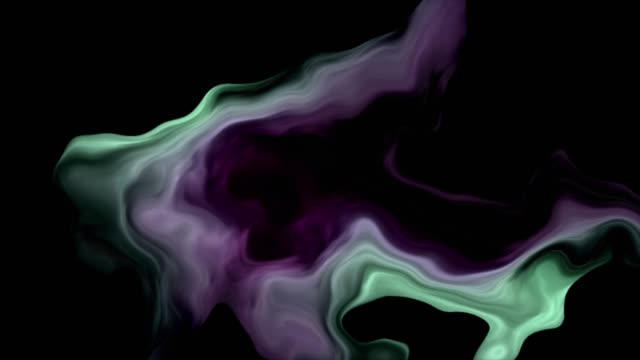 colors in motion - morphing stock videos & royalty-free footage