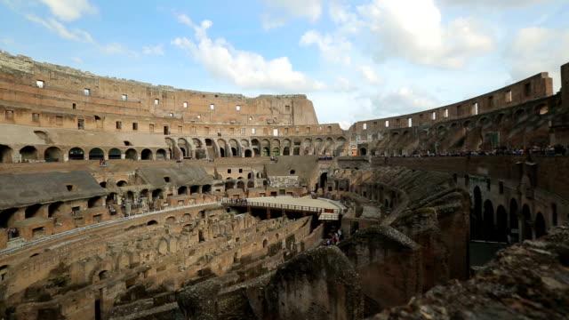 Colosseum rome italy architecture
