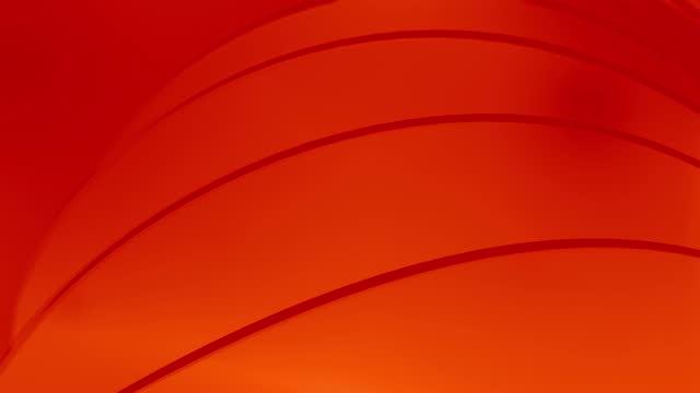 vídeos de stock, filmes e b-roll de fundo colorido 3d. o conceito de design de movimento abstrato, limpo, bonito, macio, brilhante, simples, borrado, vórtice, negócios, finanças, tecnologia, futuro, internet, dados, casamento, brainstorm, moderno, web, mobile, animação 3d, loop perfeito - imagem em movimento circular