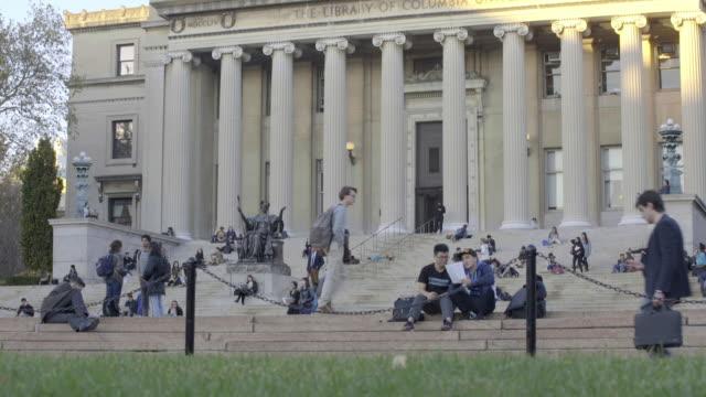 Columbia Campus