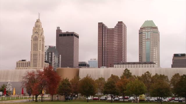 Columbus city scenics