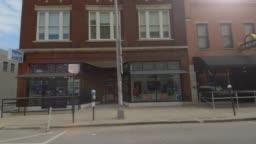 Columbus Ohio Retail and Restaurants