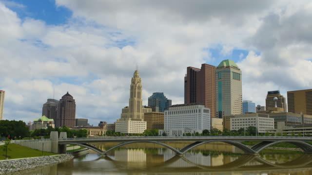 columbus, ohio - ohio stock videos & royalty-free footage