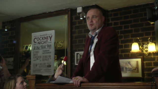 comedian and parliamentary hopeful al murray struggled to get his political career off the ground today - when he was forced to cancel plans to... - al murray stock videos & royalty-free footage