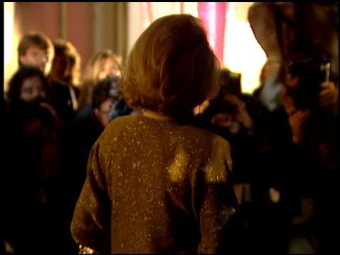 comedy awards 94 at the comedy awards 94 at the shrine auditorium in los angeles california on march 6 1994 - ジャーマンコメディアワード点の映像素材/bロール