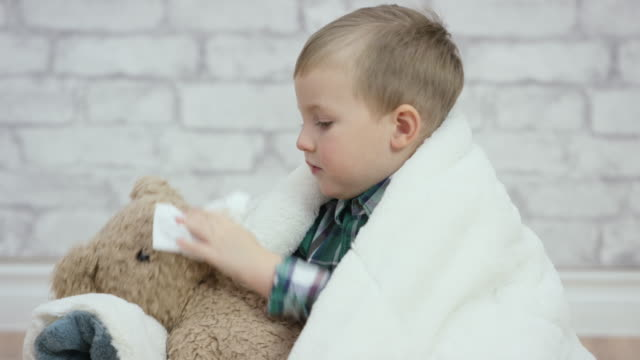 comforting a friend - teddy bear stock videos and b-roll footage