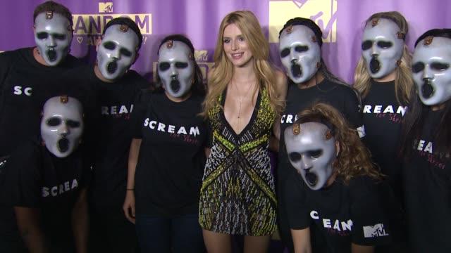 CLEAN ComicCon International 2015 MTV Fandom Awards 07/09/15