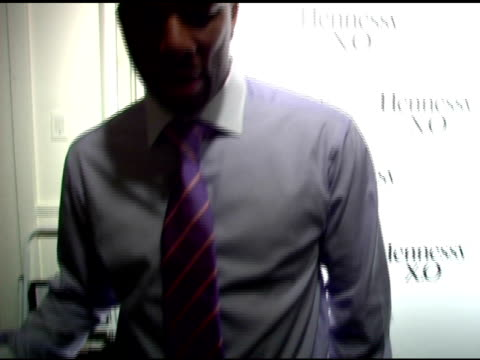 common on his shirt by pink looking sharp personal style dressing for the occasion and being appropriate at the 'manifest xo' book launch at sky... - pink shirt stock videos and b-roll footage