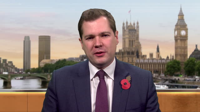 communities secretary robert jenrick saying if the rapid coronavirus testing programme is a success in liverpool then it will be rolled out to the... - resting stock videos & royalty-free footage