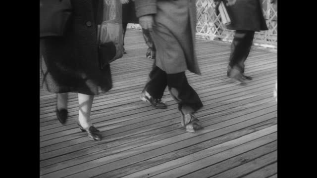 commuter feet - 1966 stock videos & royalty-free footage