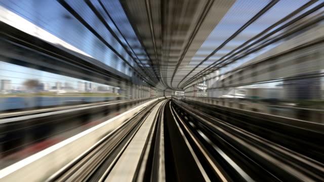 Treno pendolare velocità