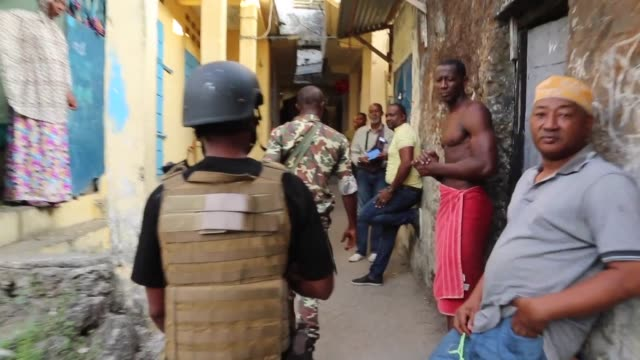 Comorian forces entered the medina of Mutsamudu the capital of the island of Anjouan where rebels opposed to President Azali Assoumani have been...