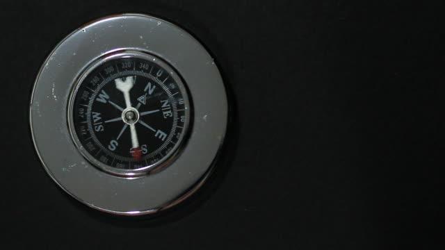 vidéos et rushes de compass - boussole