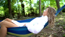 Complete relaxation in nature