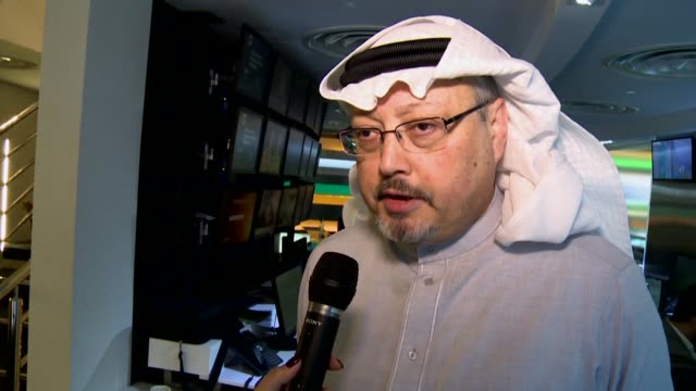 complex man of contradictions journalist jamal khashoggi went from being a saudi royal family insider to an outspoken critic of the ultra... - critic stock videos & royalty-free footage