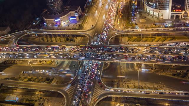 T/L WS HA Complex Transportation System / Beijing, China