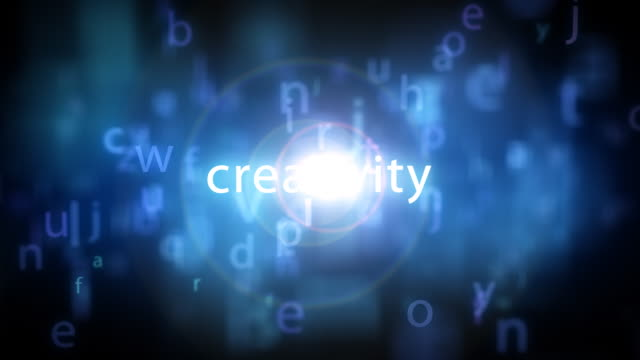 components of idea - creativity stock videos & royalty-free footage