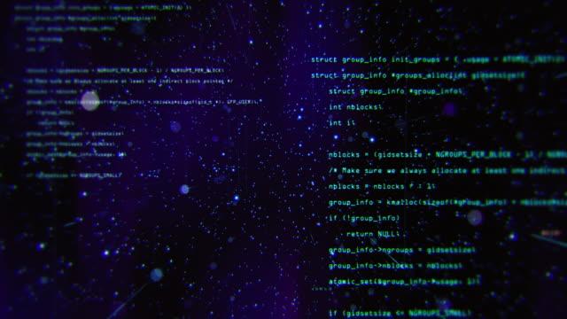Computer-Hacker-Hintergründe