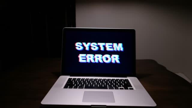 Computer-System-Fehler