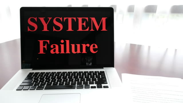 computer system failure - computer virus stock videos & royalty-free footage