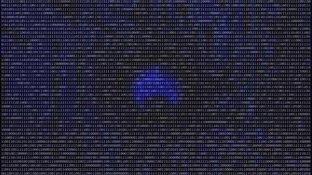 vidéos et rushes de computer virus concept - violence