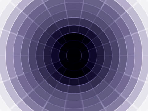 concentric circle wheel - concentric stock videos & royalty-free footage