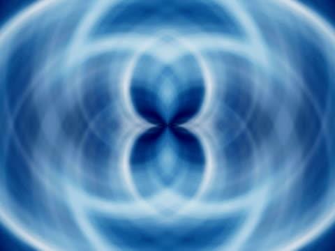 Concentric circular light