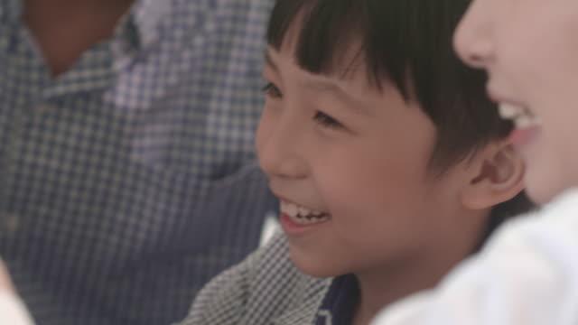 concepts - korean ethnicity stock videos & royalty-free footage