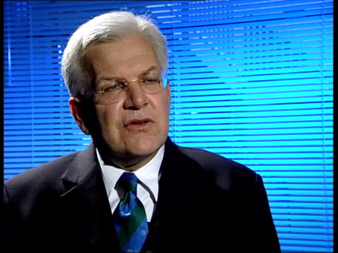 Concerns over Zimbabwe hosting world cup ITN London GIR Malcolm Speed interviewed SOT ICC board direction given to management is safety security are...