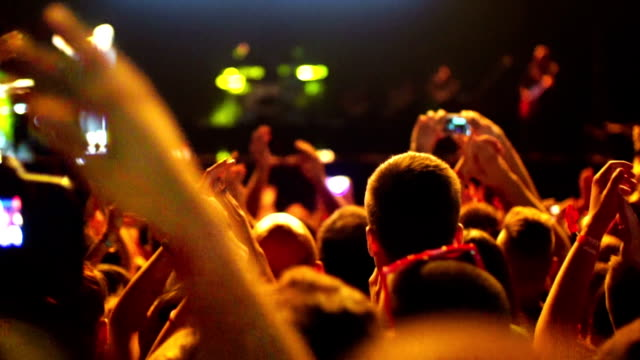 Multitud de conciertos.
