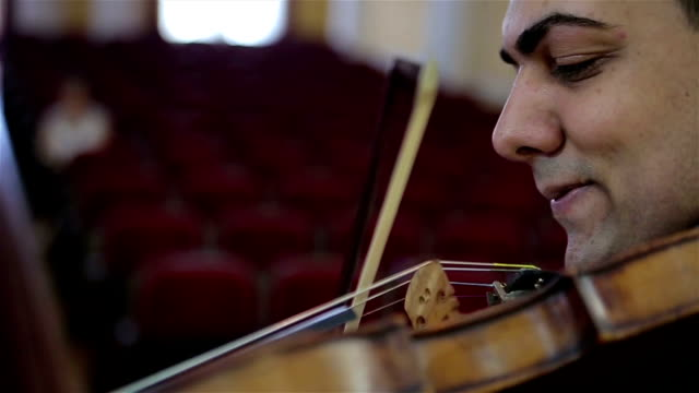 Concert for Violin