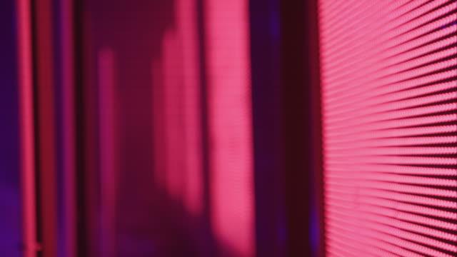 Concert LED lights